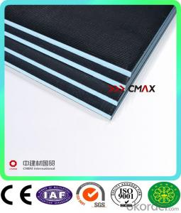 heat preservation xps tile backer board CNBM Group