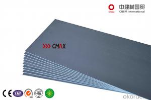 insulation tile backer board for Shower Room CNBM Group