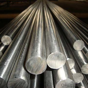 Industrial and Civil Construction Steel Concrete Reinforced Steel Bar Hard Chrome