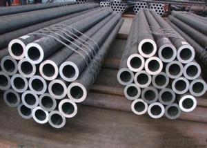 Chrome Moly Alloy Steel Tube, Alloy Steel Pipe in Construction, aisi 4140 Carbon Alloy Steel Pipe