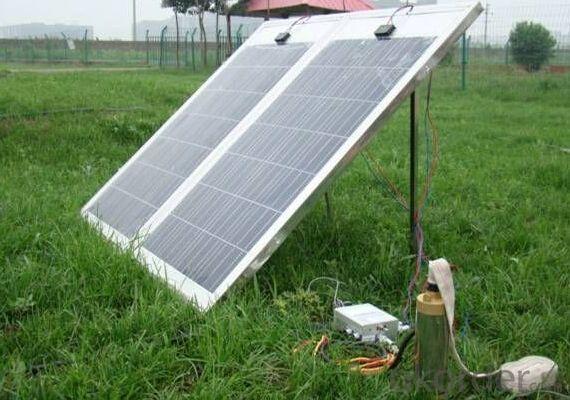 Solar Water Pump 0.1KW-37KW System Design / Helen