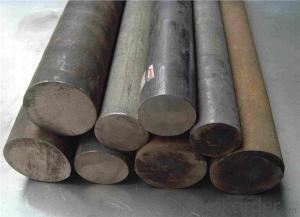High Temperature Resistance Alloy Steel Bar, Round Alloy Steel Bar, Alloy Metal Bar for Building