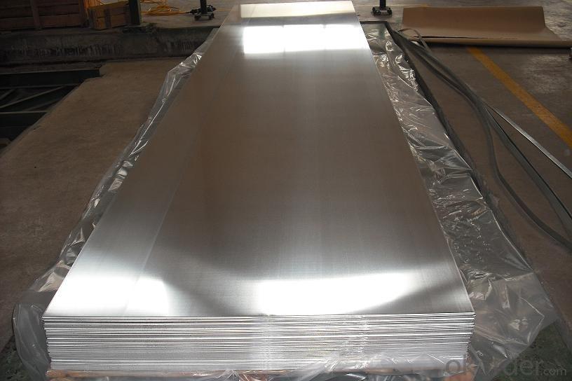 Aluminium Sheet/Aluminium Composite Panel