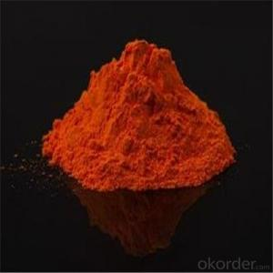 LED Fluorescent Powder with High Brightness in China