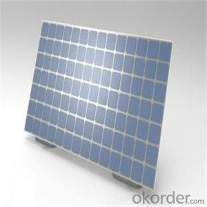 200W  Monocrystalline PV Solar Panel in China