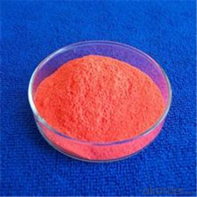 LED Fluorescent Powder Red Color with High Quality