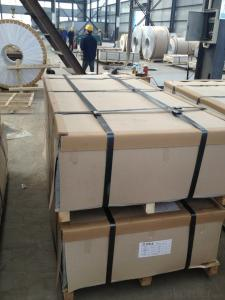 Hot Rolling Aluminium Sheet for Ships Building
