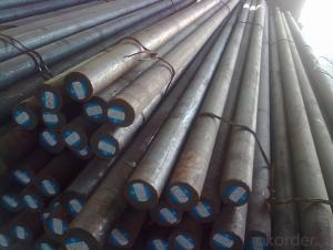High Temperature Resistance Alloy Steel Bar, Round Alloy Steel Bar, Alloy Metal Bar for Building