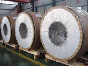 Direct Casting Aluminium Coils for Secondary Rolling