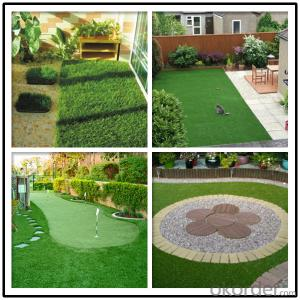 Articial Grass 2015 New Design Widely Used