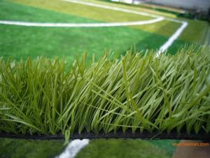 Artificial Grass for Futsal Field with Certificates of cheap price