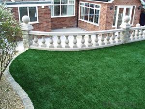 Articial Turf Grass for Garden Decoration