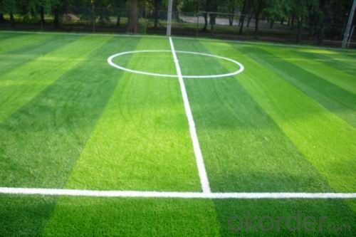 Soccer Artificial Grass Turf for Professional Mini Football