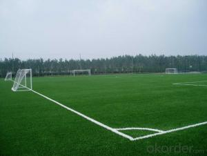 Artificial Grass Lawn For Sports Football Field