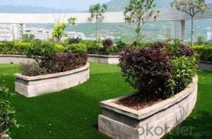 Artificial Turf  Landscaping with PPPE Garden Grass