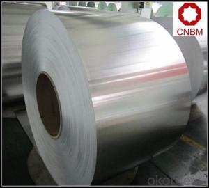 Mill Finish Aluminum Coil for Channel Letter