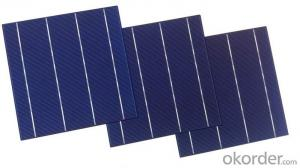Solar Cells A Grade and B Grade 3BB and 4BB with High Efficiency 19.6%