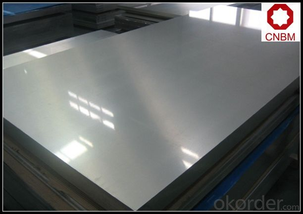 Stucco Embossed Aluminum Coill for Transportation