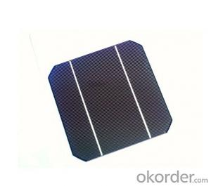 Solar Cells A Grade and B Grade 3BB and 4BB with High Efficiency 17.2%
