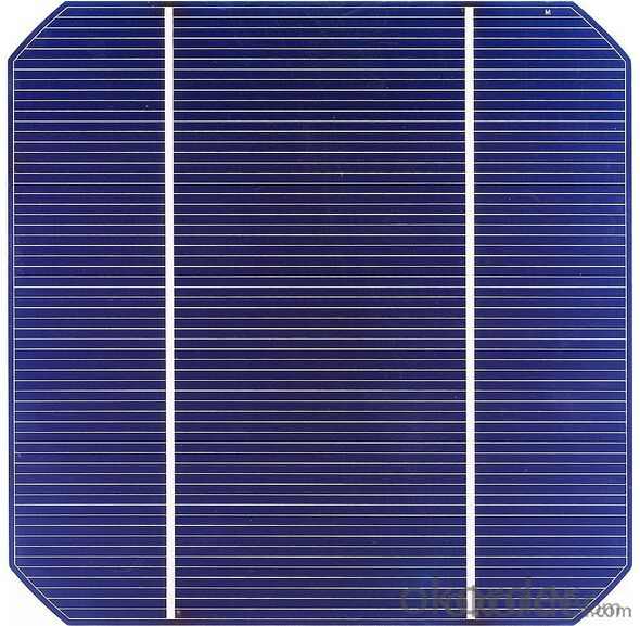 Solar Cells A Grade and B Grade 3BB and 4BB with High Efficiency 18%