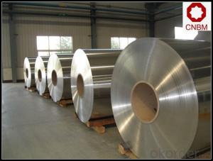 Aluminum Coil Stock used for Aluminum Coil Gutter