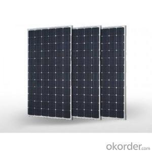 MONO SOLAR PANELS 250W SOLAR PANEL KITS FOR SALE