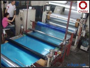 Prepainted Aluminum Coil for Composite Panel