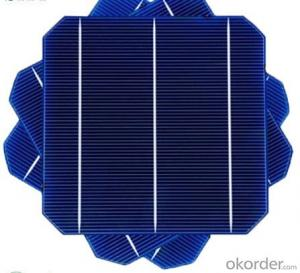 Solar Cells A Grade and B Grade 3BB and 4BB with High Efficiency 21.4%