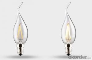 Cartion Filament Vintage Edison Diammable Led Bulb Lights