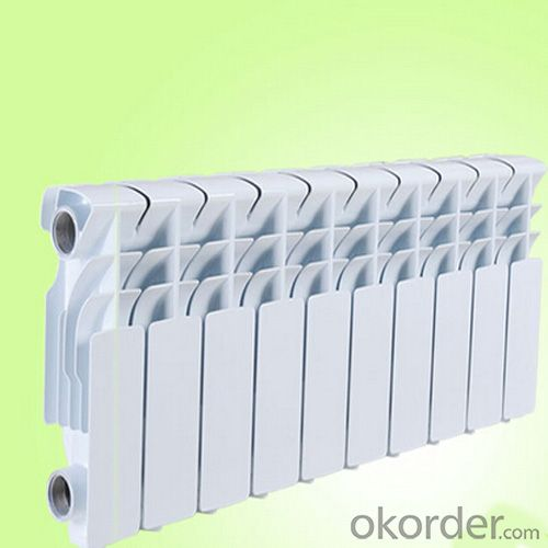 Mini Aluminum Radiator with High Quality
