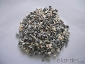 Hot Sale Calcined Bauxite  Made in China