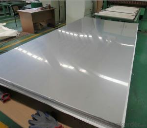 304 Stainless Steel Metal Sheet CNBM in China