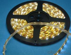 Solar Powered LED Strip Lights for Christmas/Hollowen/Party/Holiday