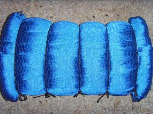 Africa Nylon Monofilament Fishing Net Plastic Net
