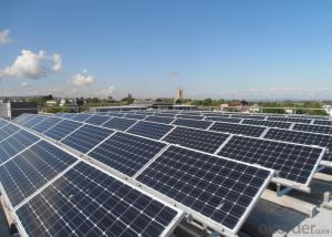 285W CNBM Solar Polycrystalline Series III (280W—295W)