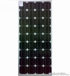 265W CNBM Solar Monocrystalline Series (250W—270W)
