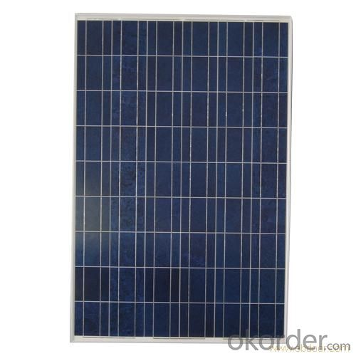 SOLAR PANEL MODULES FOR BEST with High Efficiency