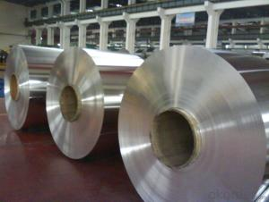 Aluminium Sheet Rolls For Building Material Outside