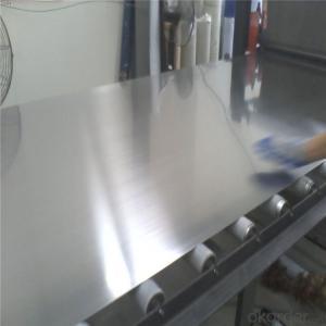 SS316 Metal Sheet, 4x8 Stainless Steel Plate , Food Grade Stainless Steel Sheet