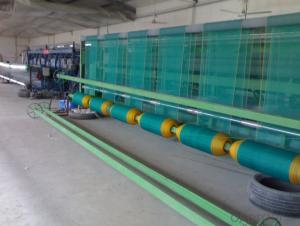 600MD Africa Blue Nylon Monofilament Fishing Net