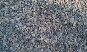 China Shaft Kiln Calcined Bauxite For Refractory