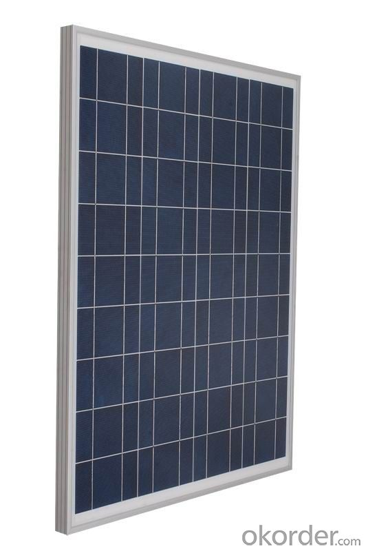 Directly Sale High Efficiency 70W Poly Solar Module