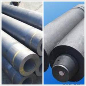 RP Graphite Electrode for Steelmaking with High Quality