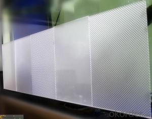 Organic Glass,High Transparent Acrylic Panel