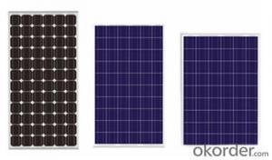 305W CNBM Solar Polycrystalline Series III (300W—310W)