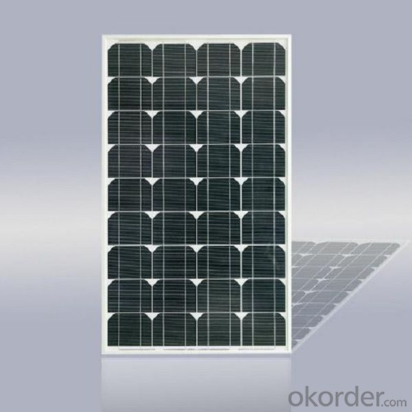 MONO SOLAR PANEL 250w for hot selling in CHINA