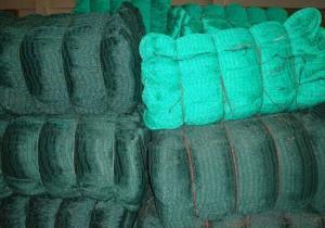 Africa Tight Knot Shinny Nylon Mono Fishing Net