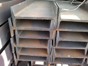 Hot Rolled Steel I Beams for support structrue