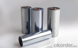 Aluminium Foil Food Packaging Materials