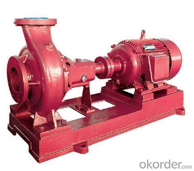 Cast Aluminum Centrifugal Pump High Pressure